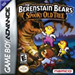 Berenstain Bears The Spooky Tree