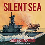 Silent Sea: Silent War, Book 2 | Harry Homewood