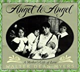 Angel to Angel: A Mother's Gift of Love (0060277211) by Myers, Walter Dean