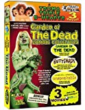 Troma Triple B-Header, Vol. 3 - Garden of the Dead Zombie Collection