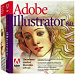Adobe Illustrator 8.0 for Mac