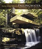Frank Lloyd Wright's Fallingwater: The House and Its History, Second, Revised Edition (Dover Architecture)