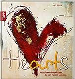 HeARTs: Keilrahmenmotive die von Herzen kommen
