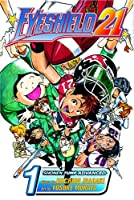Eyeshield 21, Vol. 1