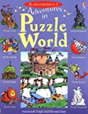 Adventures in Puzzle World (Puzzle Adventures)