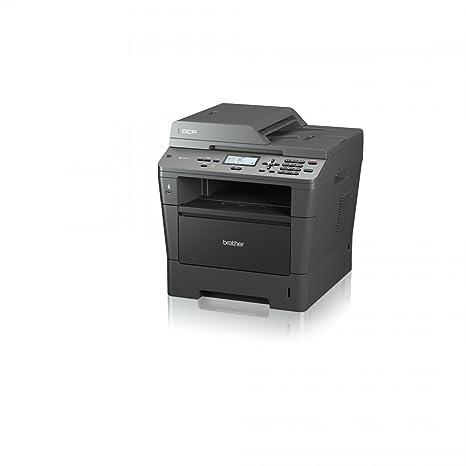 Brother DCP 8110 DN Imprimante Laser/impression (jusqu'à ) 36 ppm (mono)/copie (jusqu'à) 36 ppm mono