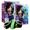 Zumba Fitness 2 (inkl. Fitness-G�rtel)