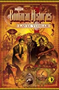 The Bookman Histories by Lavie Tidhar cover image