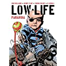 Low Life: Paranoia (Judge Dredd)