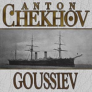 Goussiev Audiobook