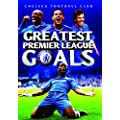 Chelsea Football Club - Greatest Premier League Goals [DVD]