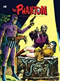 img - for The Phantom The Complete Series: The Charlton Years Volume 3 book / textbook / text book