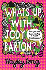 What's Up With Jody Barton?