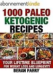 Paleo Ketogenic Cookbook: 1000 PALEO...