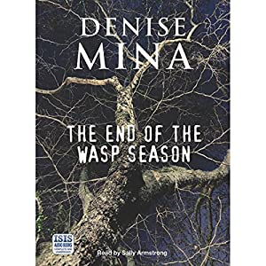 The End of the Wasp Season Audiobook