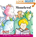Monsters! (My First Reader)