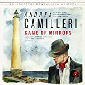 Game of Mirrors: Commissario Montalbano, Book 18 | Andrea Camilleri