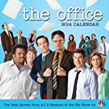 NBCs The Office 2014 Day-to-Day Calendar: The Best Quotes from All 9 Seasons of the Hit Show on NBC