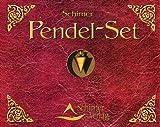 Pendel-Set - inkl - hochwertigem Messing-Pendel - Markus Schirner