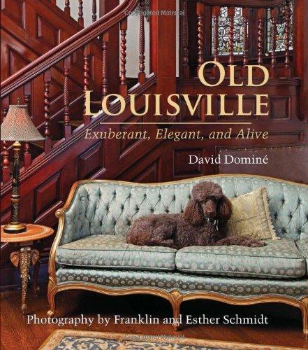 Old Louisville Exuberant Elegant and Alive093308790X : image