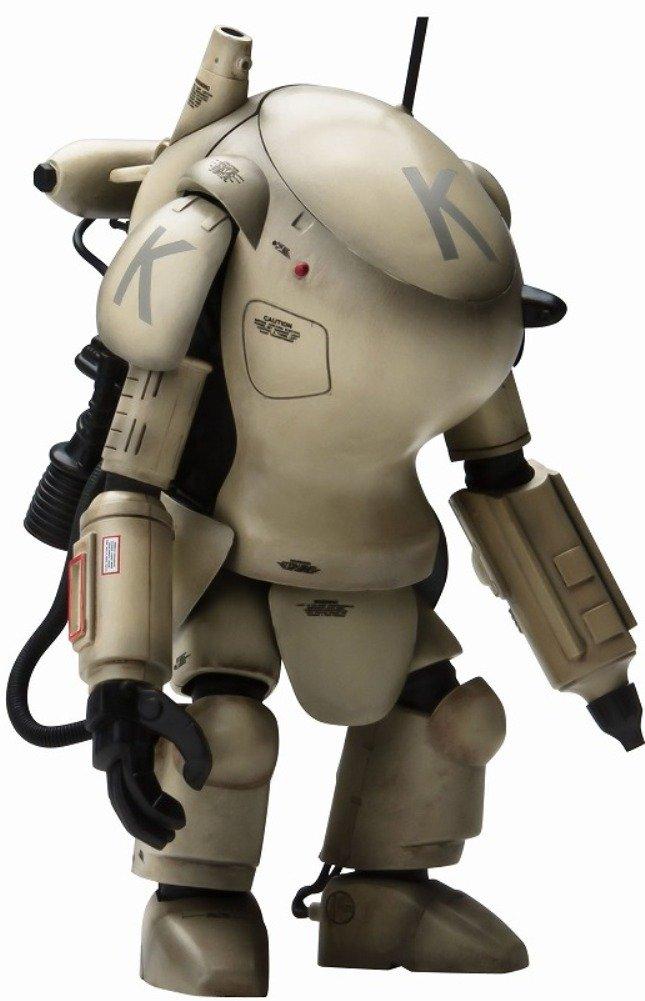 Senario Maschinen Krieger SFAS Fireball 03 Figure