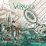Helioscope by Vessels [Music CD]