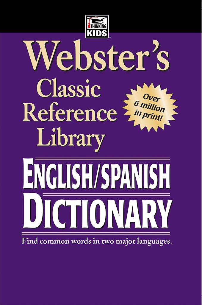 English Spanish
