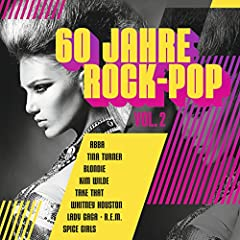 60 Jahre Rock-Pop - Vol. 2