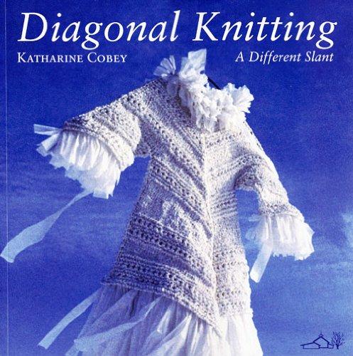 Diagonal Knitting PDF