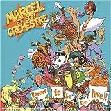 echange, troc Marcel et son Orchestre - Bornes to be en live !
