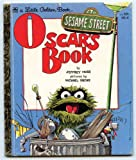 img - for SESAME STREET OSCAR'S BOOK book / textbook / text book