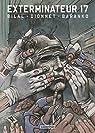 Exterminateur 17 : Intégrale par Bilal