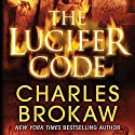 The Lucifer Code Audiobook by Charles Brokaw Narrated by Jonathan Davis