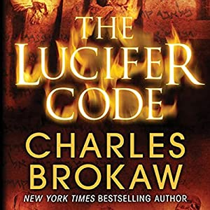 The Lucifer Code Audiobook