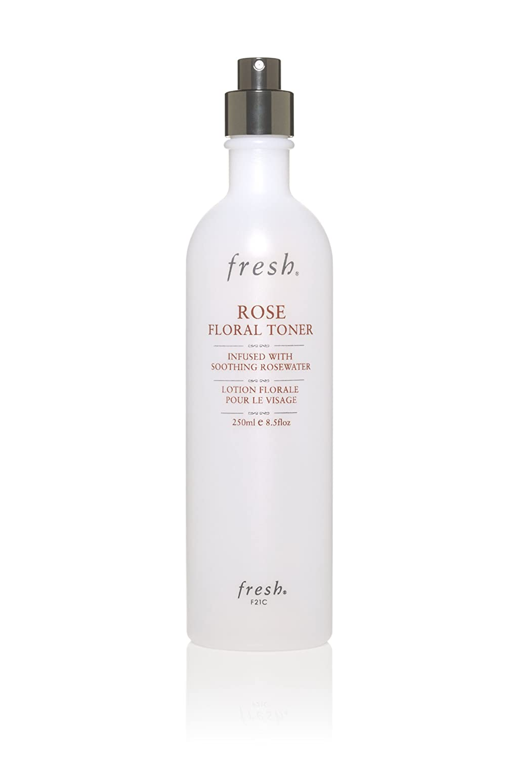 Fresh Roses With Water Fresh Rose Floral Toner