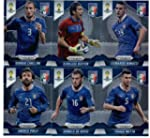 2014 FIFA Prizm World Cup Italy Team...