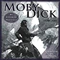 Moby Dick Audiobook by Herman Melville Narrated by B. J. Harrison