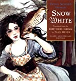 Snow White: Silver Anniversary Edition (0316354503) by Heins, Paul