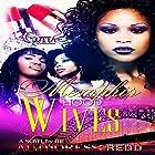 Memphis Hood Wives Hörbuch von  Redd Gesprochen von:  Christian