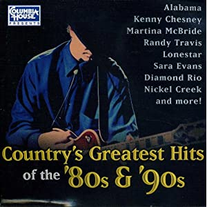 Randy travis greatest hits country 39 s greatest hits of the for 90s house hits
