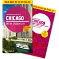 MARCO POLO Reisef�hrer Chicago und die Gro�en Seen