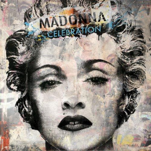 Celebration (single disc version)
