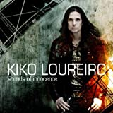 SOUND OF INNOCENCE by KIKO LOUREIRO [Music CD]
