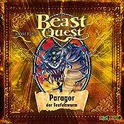 Paragor, der Teufelswurm (Beast Quest 29) | Adam Blade