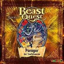 Paragor, der Teufelswurm (Beast Quest 29) (       gekürzt) von Adam Blade Gesprochen von: Jona Mues