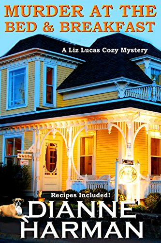 Murder At The Bed & Breakfast by Dianne Harman ebook deal