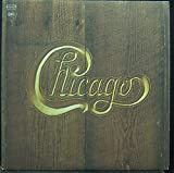 CHICAGO Chicago V vinyl record