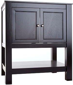 Gazette GAEA3022 Vanity Cabinet