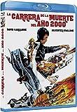 La Carrera De La Muerte Del Año 2000 [Blu-ray]