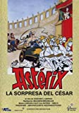 Asterix Versus Caesar Poster Movie Spanish 27 x 40 In - 69cm x 102cm Roger Carel Pierre Tornade Pierre Mondy Serge Sauvion Henri Labussière